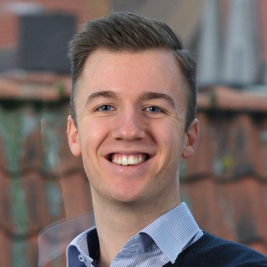 Daniel Schacht BA
